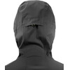Salomon M's X Alp 3L Jacket Black